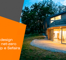 Dicas para o design de uma casa net-zero