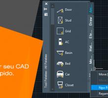 5 dicas para acelerar o seu CAD